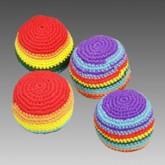 rainbow-hackie-sak